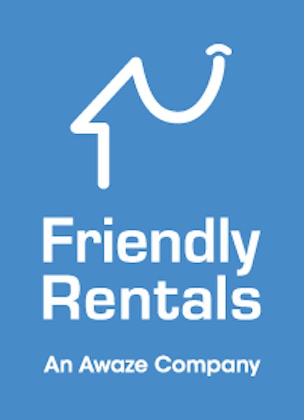 Logo Friendly Rentals S.L.