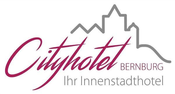 Logo Cityhotel Bernburg
